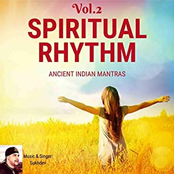 Spiritual Rhythm, Vol. 2