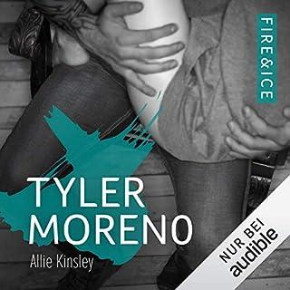 Tyler Moreno Titelbild