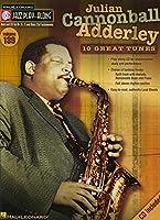 Julian Cannonball Adderley (Hal Leonard Jazz Play-Along)