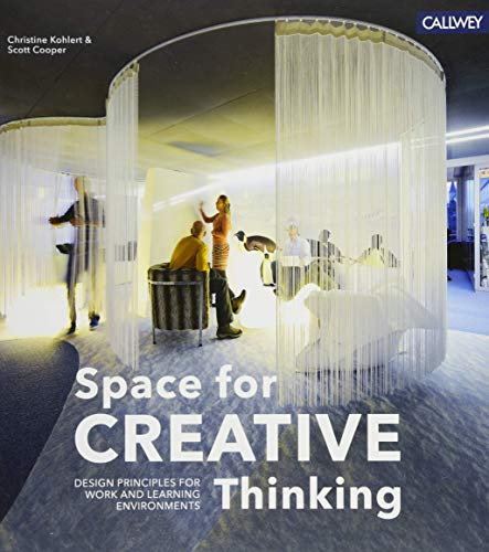 Space for Creative Thinking: Design Principles for Work and Learning Environments (CALLWEY)