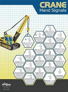Crane Hand Signals Safety Poster 18