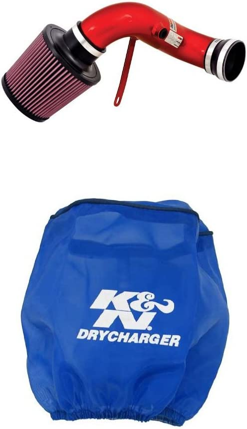KN 69-8400TR 10%OFF Performance Air Intake Filter 大放出セール Blue System with