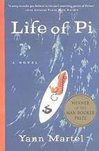 Life of Pi by Yann Martel (2003-05-01)