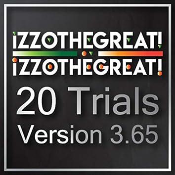 20 Trials EP