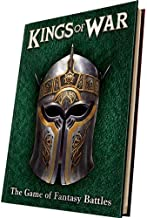 Kings of War 3rd Edition: Rulebook