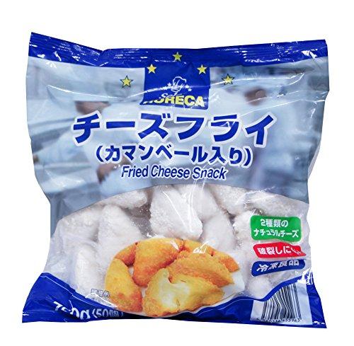 HORACE チーズフライ (カマンベール入り)750g(50個) 【冷凍】