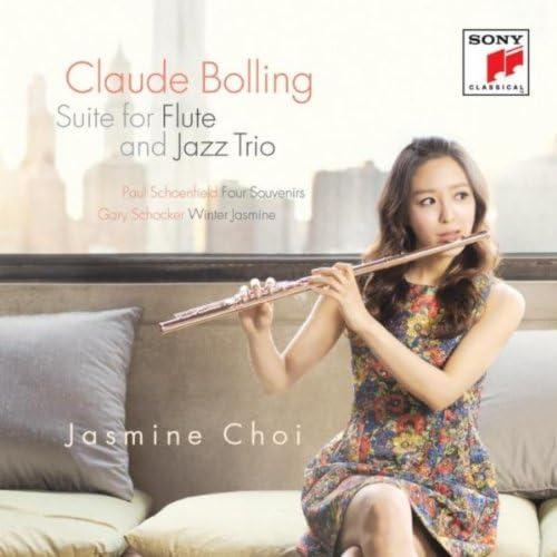 Jasmine Choi