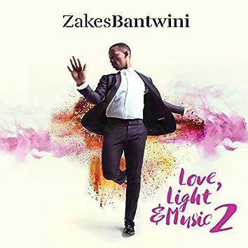 Love, Light & Music 2