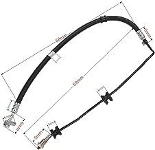53713-SWA-A03 Power Steering Pressure Hose Assembly for Honda CR-V 2.4L 2007-2011