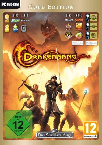 Das Schwarze Auge: Drakensang (Gold Edition)