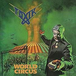 World Circus [Limited 180-Gram Light Green Colored Vinyl]