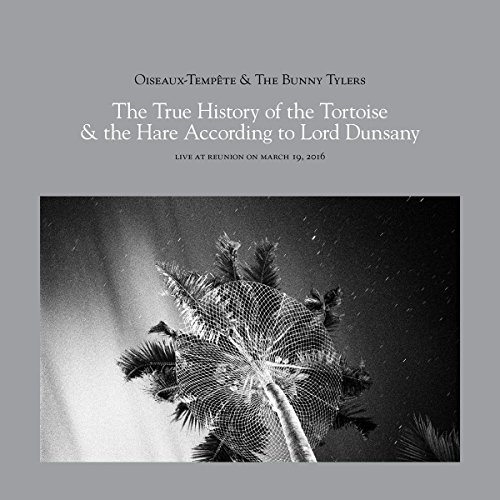 The True History of the Tortoi