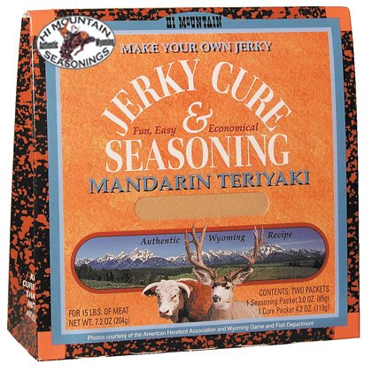 Top beef jerky seasoning variety pack for 2021