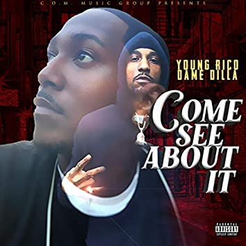 Come See About It (feat. Dame Dilla)