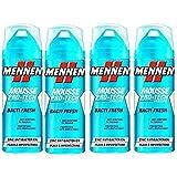 MENNEN - Mousse à Raser Homme Bacti Fresh - 250 ml