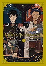 The Mortal Instruments: The Graphic Novel, Vol. 3 (The Mortal Instruments: The Graphic Novel, 3)