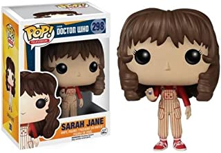 Funko POP! Television Doctor Who Sarah Jane Smith Vinyl Action Figure 298