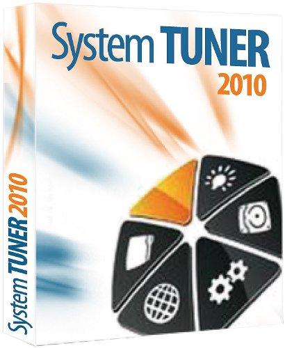 System Tuner 2010 (PC-Vollversion)