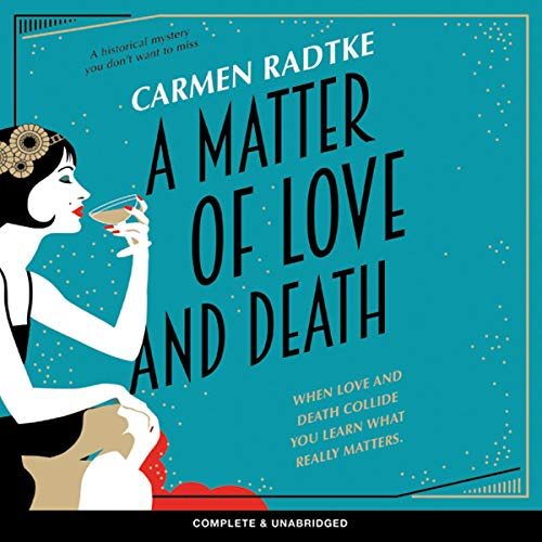 A Matter of Love and Death cover art