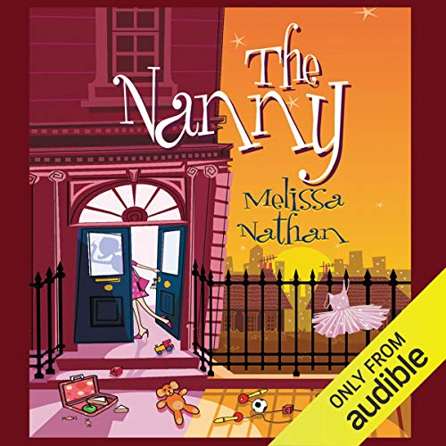 The Nanny cover art