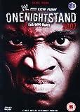 One Night Stand 2007 [Edizione: Regno Unito] [ITA] [Edizione: Regno Unito]
