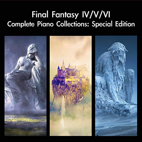 Waltz Clavier: Piano Collections Version (From
