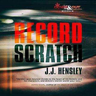 Record Scratch cover art
