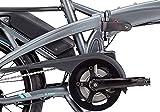 Tern Faltrad Vektron P7i Fahrrad E-Bike 7 Gang Alu Grau 25 km/h Nabenschaltung Shimano 36V 250W, CB19EHPC07HLRLH23 - 3