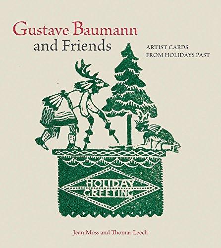 Gustave Baumann & Friends: Artist Cards from Holidays Past