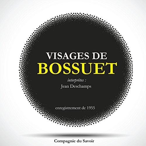 Visages de Bossuet Titelbild