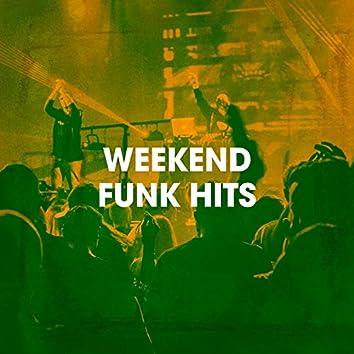 Weekend Funk Hits