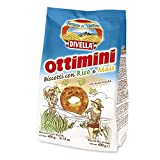 Divella Ottimini Kekse mit Reis und Mais, 400g
