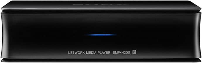 Sony SMP-N200 Streaming Media Player with Wi-Fi