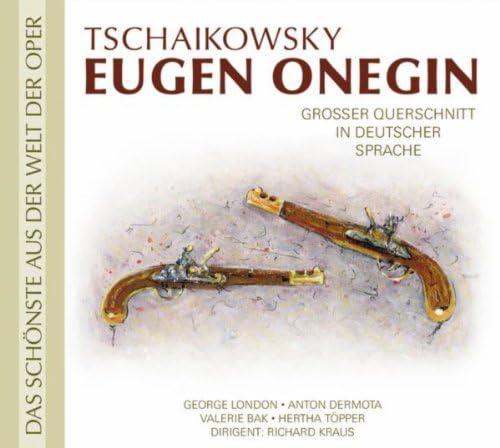 Chor und Symphonieorchester des Bayerischen Rundfunks feat. Richard Kraus