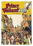 PRINCE VALIANT TOME 1 1937-1939 - LES PRINCES CHEVALIERS