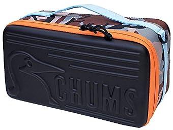 (チャムス) CHUMS ブービーマルチハードケース(M)CH62-1086 (BCM:Booby Camo)