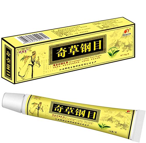 Face Cream Body Cream AntiItch Cream External Use Only Dermatitis Inflammation  (1Pcs)