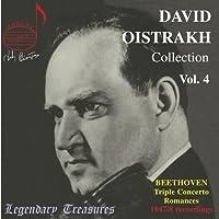 David Oistrakh Collection, Vol 4 (2004-03-29)