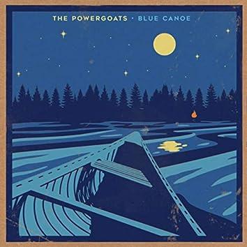 Blue Canoe