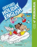 Holiday English 4.º Primaria. Student's Pack 4rd Edition. Revised Edition (Holiday English Third Edition)
