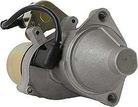 DB Electrical SND0288 Starter For Honda Small Engines 11 HP #GX340QAE2 /Toro Loaders Compact Dingo TX-413 04 05 06 07 08 Honda 13HP Gas /31210-ZB8-0130, 31210-ZE3-013, 31210-ZE3-023, DB5B6, DB5B8