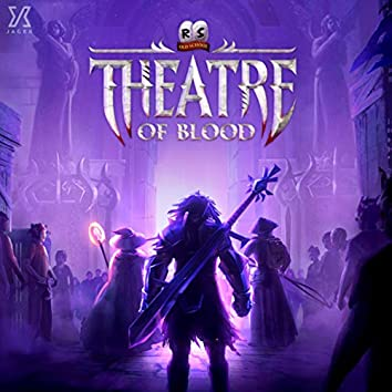 RuneScape: Theatre of Blood (OSRS)