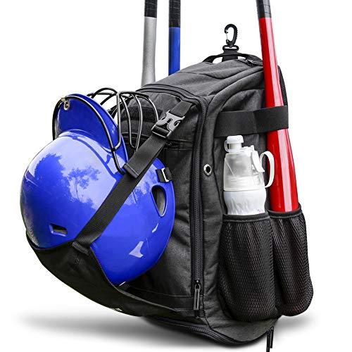 Zoea Baseball Bat Bag Backpack, ...