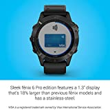 Zoom IMG-2 garmin fenix 6 pro smartwatch