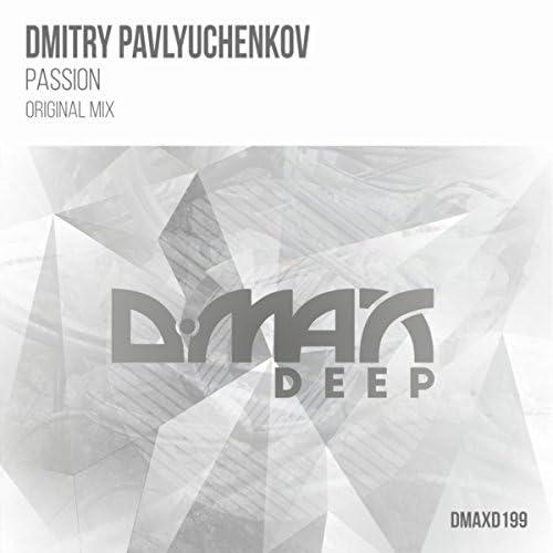 Dmitry Pavlyuchenkov