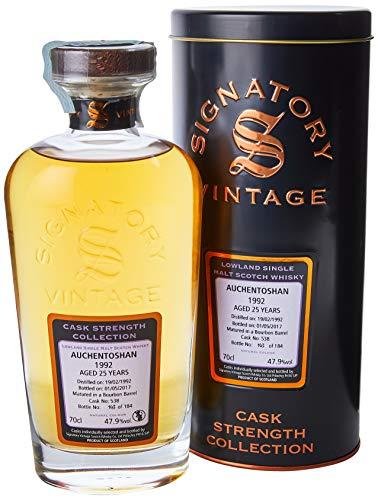 Signatory Vintage Cask Strength Collection Whisky di Malto Singolo - 700 ml