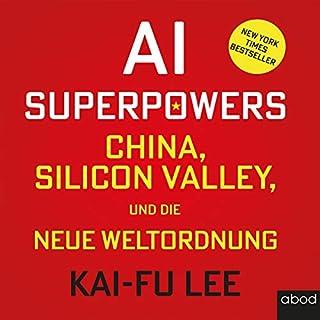 AI-Superpowers Titelbild