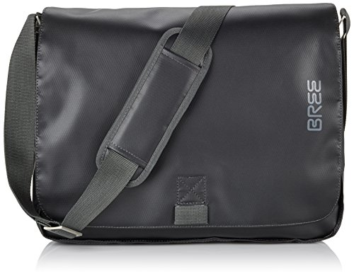 BREE Punch Shoulder Bag - Black