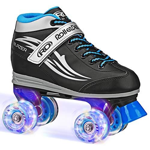 Roller Derby Best Roller Skates For 10 Year Old Child