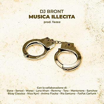 Musica Illecita